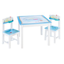 Sailing Table and Chair Set