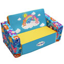 Care Bears Flip Sofa