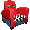Race Car Chair