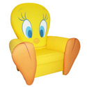 Tweety Icon Chair