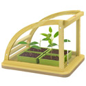 Eco Greenhouse