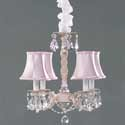 Alexandria Rose Chandelier