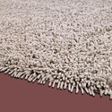 Premium Cotton Shag Rug