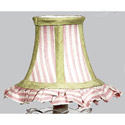 Fresh Scent Chandelier Shade