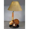 Ready to Play Sport Table Lamp