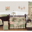 Annabel Crib Bedding