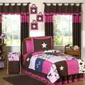 Cowgirl Twin/Full Bedding Set
