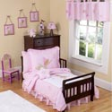 Fairy Tales Toddler Bedding