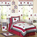 Little Ladybug Twin Bedding Set