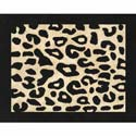 Animal Safari Accent Rug