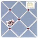 Come Sail Away Memo Board