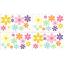 Daisy Wall Decal