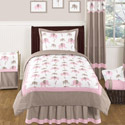 Elephant Twin/Full Bedding Collection