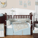 Hayden Crib Bedding Collection