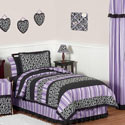 Kaylee Twin/Full Bedding Collection