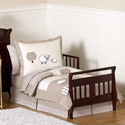 Little Lamb Toddler Bedding Collection