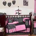 Madison Crib Bedding
