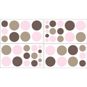 Mod Dots Wall Decal