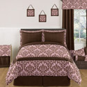 Nicole Twin/Full Bedding Collection