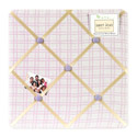 Pretty Pony Memo Board
