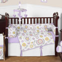 Suzanna Crib Bedding Set