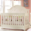 Charlotte Grow With Me Convertible Crib