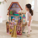 Disney� Princess Belle Enchanted Dollhouse