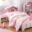 Toddlers Dollhouse Bedroom Collection