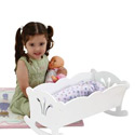 Lil' Doll Cradle