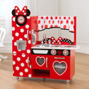 Disney� Jr. Minnie Mouse Vintage Play Kitchen