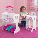 Lil Owl Doll Furniture Set