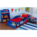 Race Car Toddler Collection