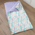 Kids Mermaids Sleeping Bag