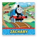 Personalized Thomas & Friends� Canvas Art