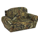 Mossy Oak Sofa Sleeper
