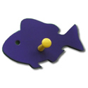 Fishy Wall Peg