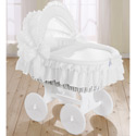 Little Bride Bassinet
