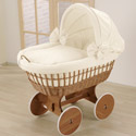 Nature Dreams Bassinet