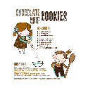 Chocolate Chip Cookies Artwork