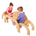 Duo Fun Station Desk Set