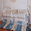 Brighton Court Crib Bedding Set