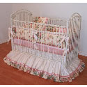 Kelsey Crib Bedding Collection