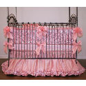 Rose Dior Crib Bedding Collection