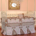 Angelique Crib Bedding Collection