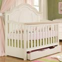 Blooming Spirit Convertible Crib