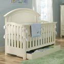 Lauren's Love Convertible Crib