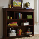 Dawson's Ridge Bookcase/Hutch
