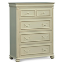 Charlotte 4 Drawer Chest