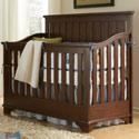 Dawson's Ridge Convertible Crib