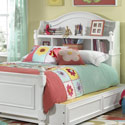 Maddy Bookcase Bed